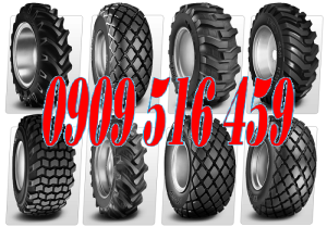 big_Industrial Tractor Rear Tyres - R1 R3 R4